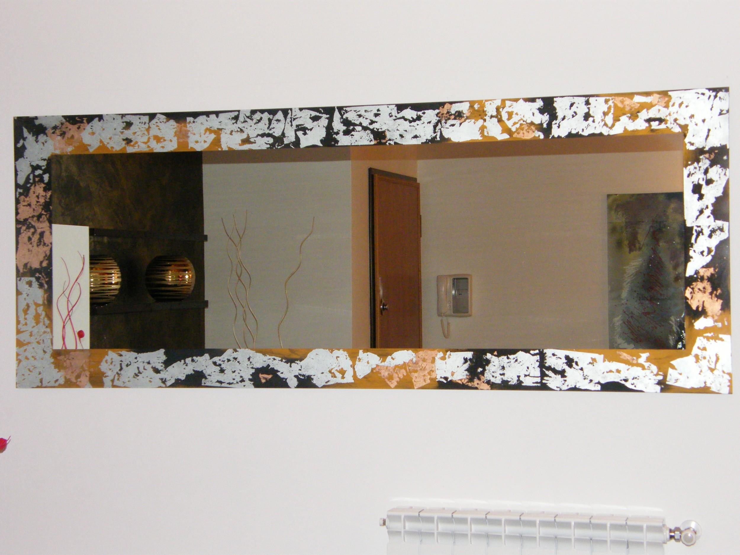 Specchio modulare charme arredaclick specchi decorativi
