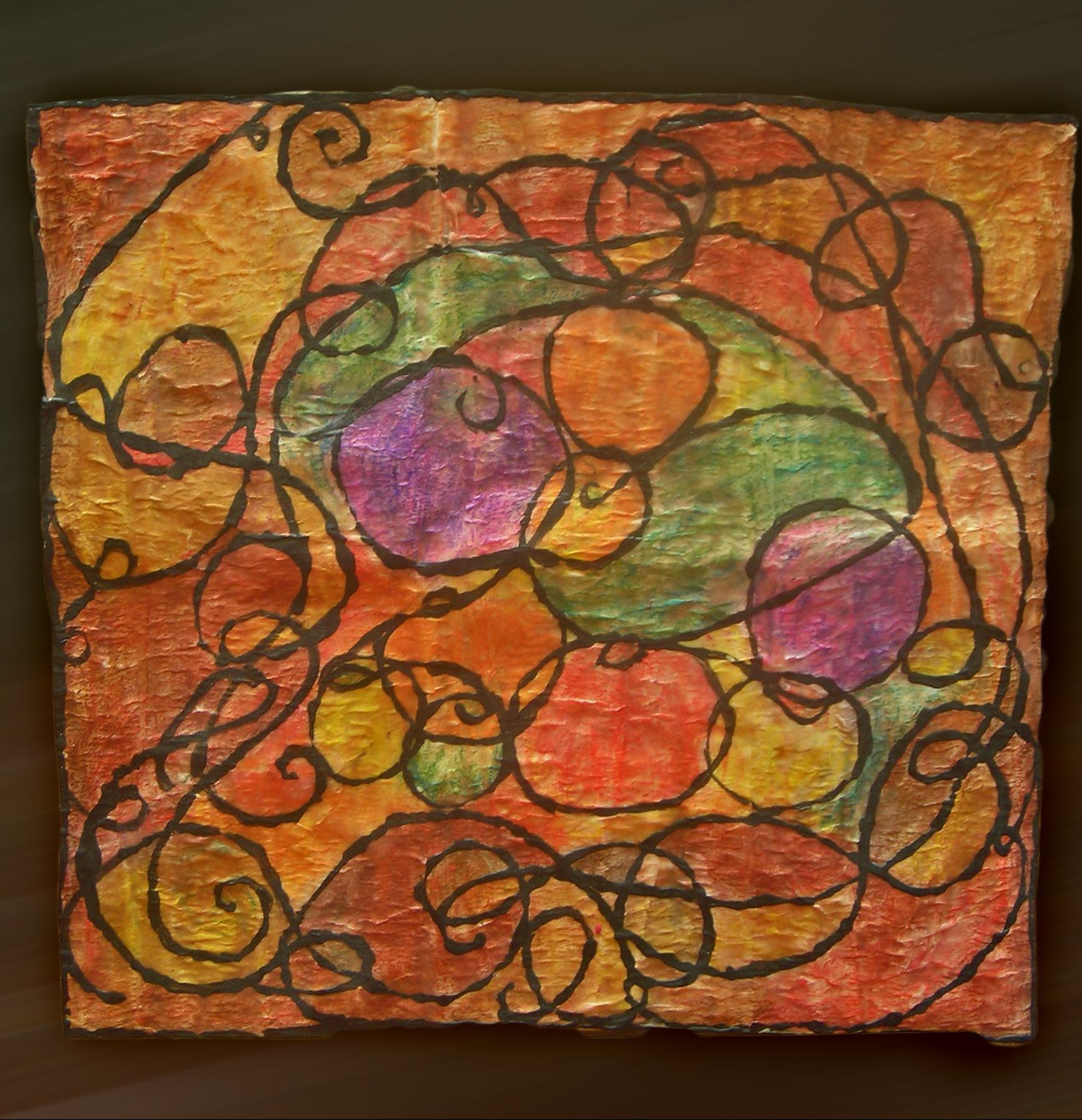 Cesto di frutta haikmi opera celeste network for Cesto di frutta disegno