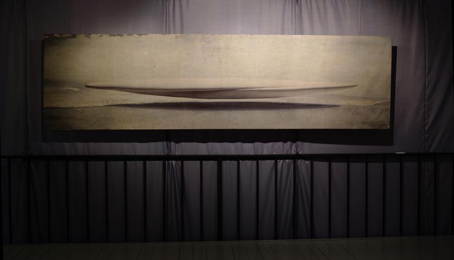 Downstream sergey sobolev opera premio celeste for Minimal art opere
