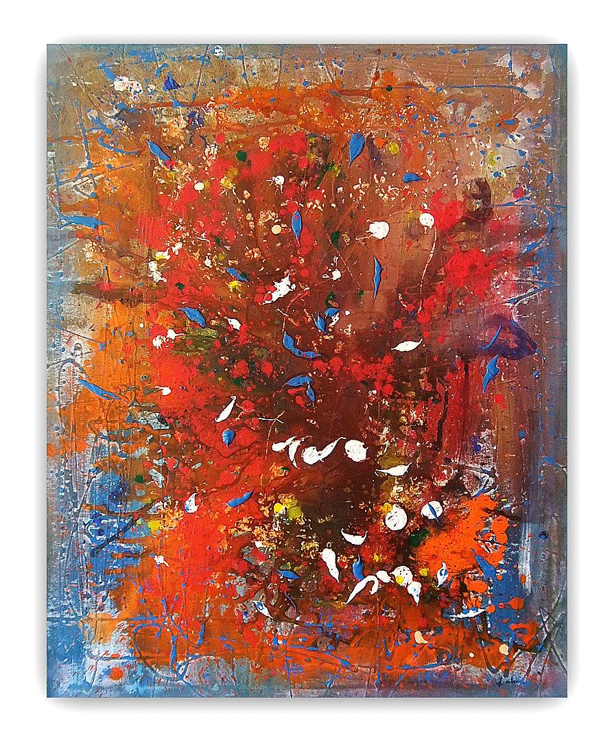 quadri astratti moderni sanader art sanader art