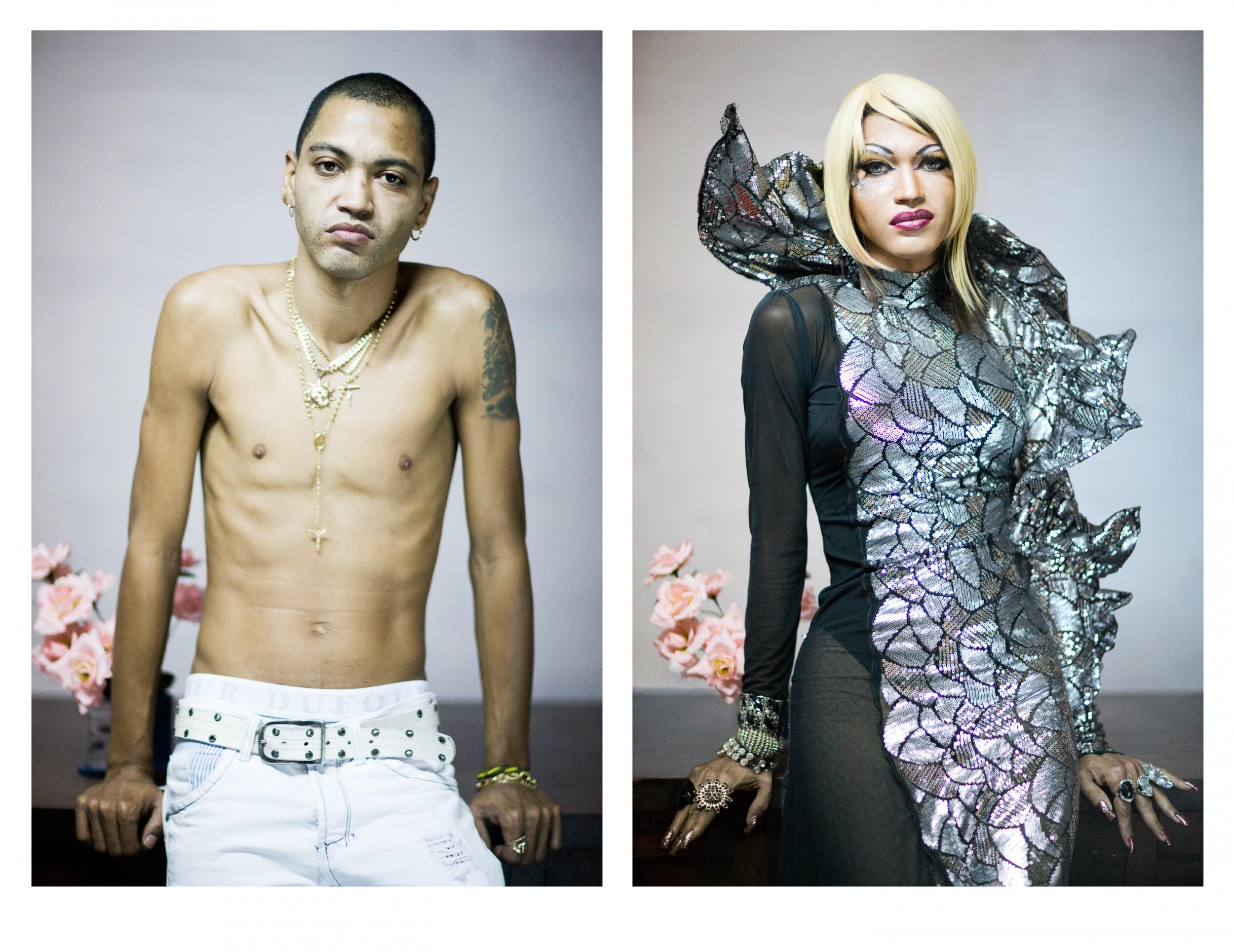 Трансексуалки после операции 12 фотография