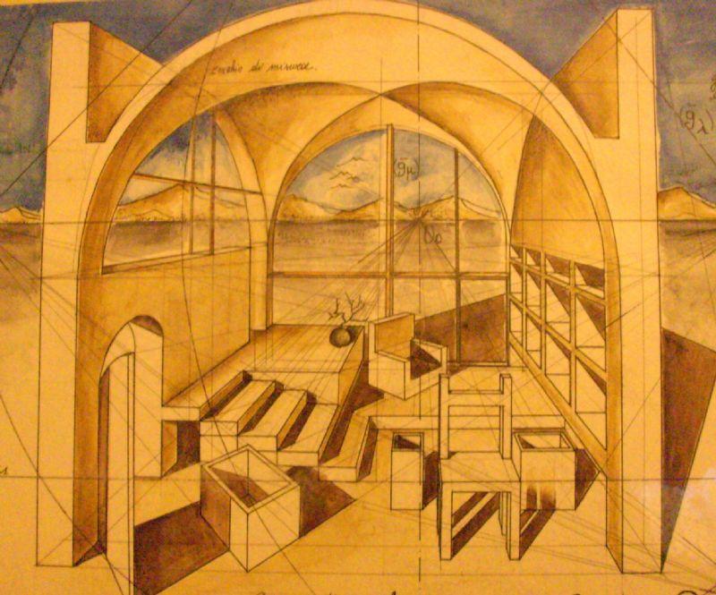 I sistemi voltati le volte in architettura blogs for Architettura blog