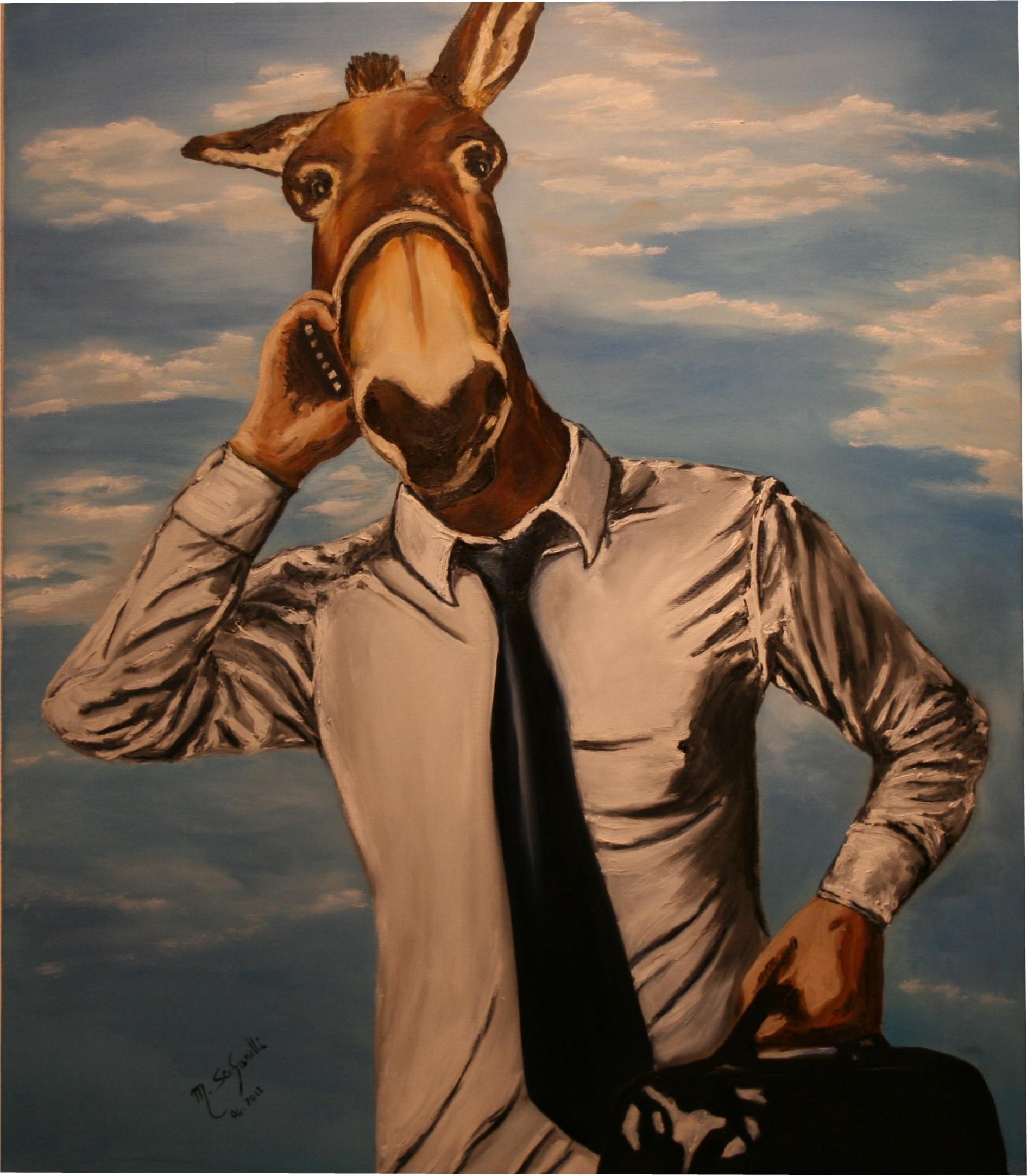 Risultati immagini per il mulo