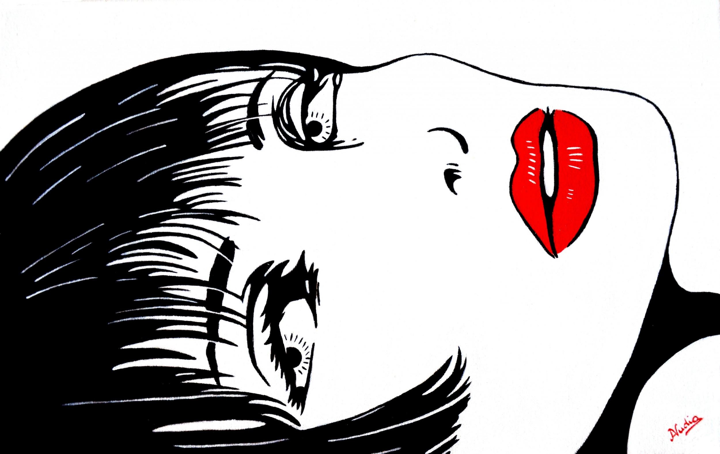 Risultati immagini per valentina crepax