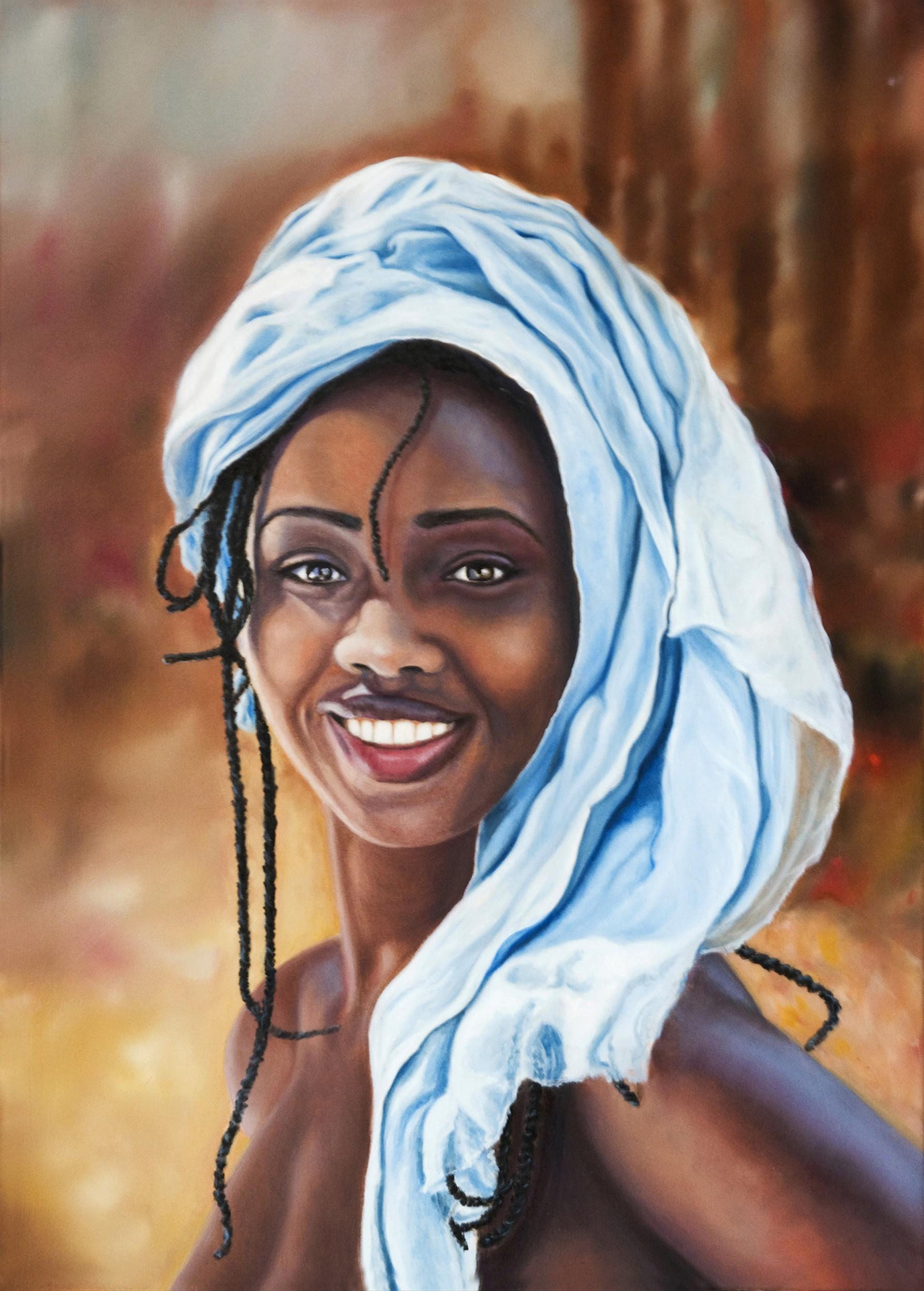 abbastanza Sorriso d'Africa - Anna Maria Peluso - Opera Celeste Network GH53