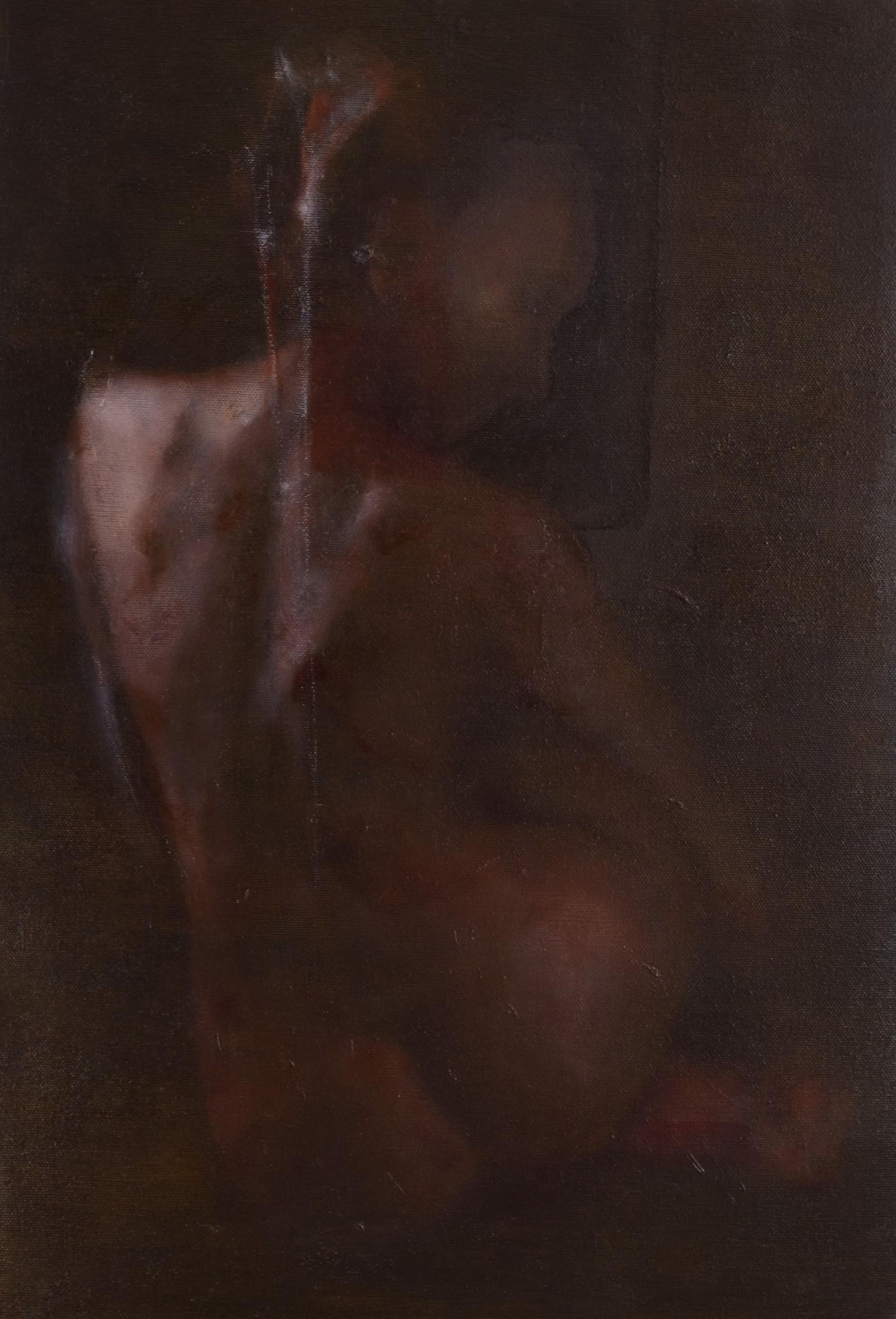 Academic Nude 117