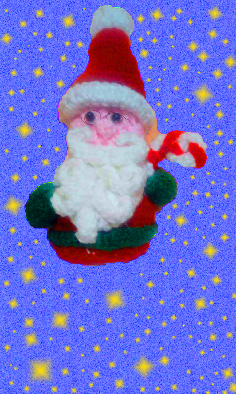 crochet father christmas/amigurumi babbo natale | OLYMPUS DI… | Flickr | 1280x768