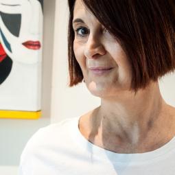 Daniela Cantergiani
