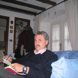 Alberto Schettino
