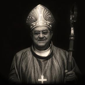 Crescenzio Sepe (Cardinale) -- foto Augusto De Luca