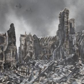 Apocalypsis cum figuris N.5