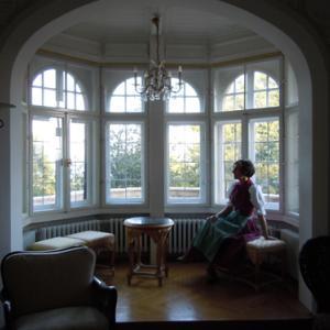 Villa Waldberta kunstlerhaus