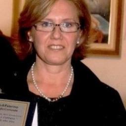 Nancy Sofia