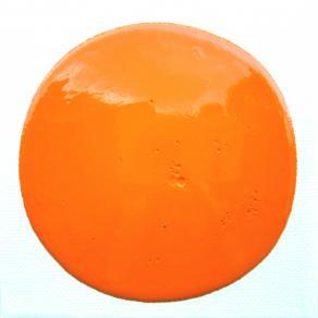 Pois arancio