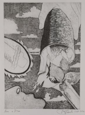 1968-69 Miracolo anonimo