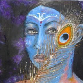 Shiva Holi fest