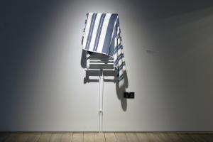 Jacopo  Trabona - Towel and radiator