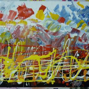 Dinamismo Impressionista