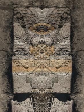 Totem - easter distaff