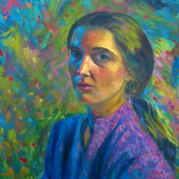 Carla Strozzieri