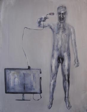 ICARO E LA TELEVISIONE