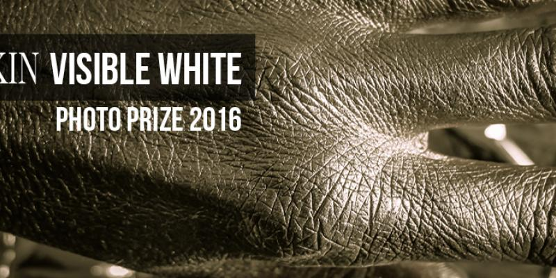SKIN, Visible White Photo Prize 2016, 5a edizione