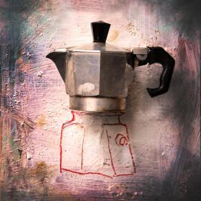 Caffettiera Nostrana