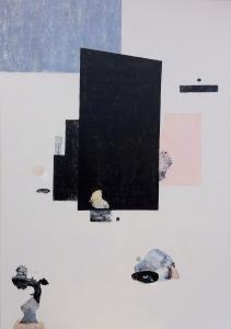 Micaela González - An unspoken pattern: movement № 12