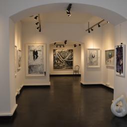 arteborgo gallery