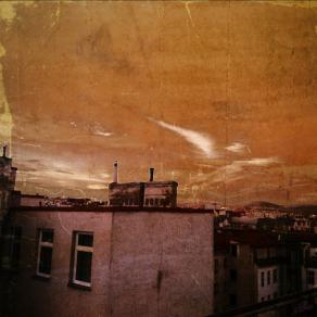 Compulsion - photo editing from the perspective of a painter (series)