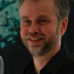Peter Monkman