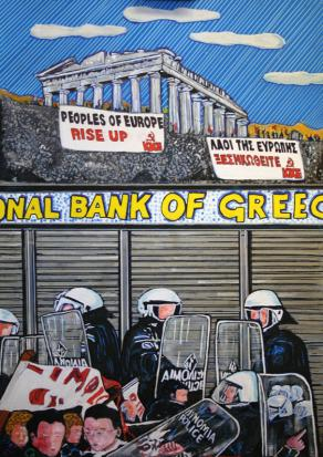 Bank crac
