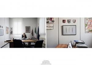 Nicoletta Boraso - the mayor
