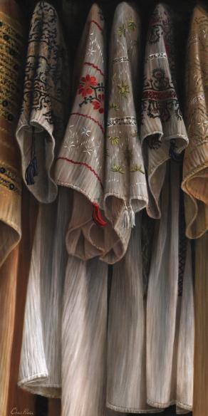 Costumes of Romania No 01