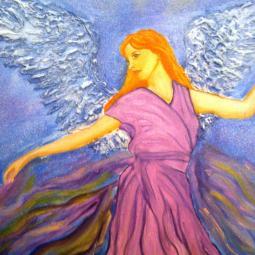 Giovanna -  Artista degli Angeli