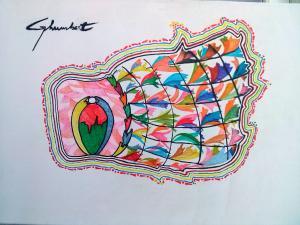 ghumbert - La ragnatela di Ghvmbert
