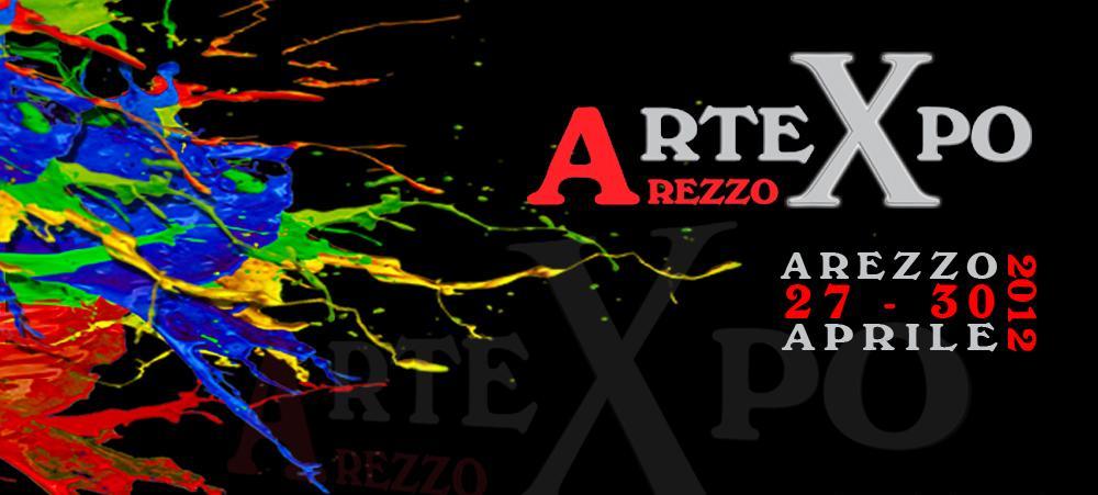 Fiera Artexpo di Arezzo