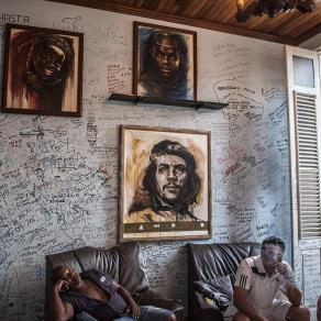 Cuba Che Cuore