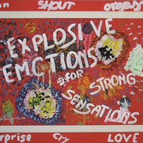 EMOZIONI - EMOTIONS