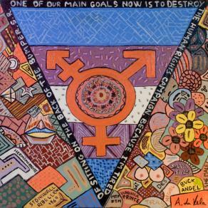 Transexual Rights - Sylvia Rivera